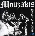 MOUZAKIS - MAGIC TUBE plus 14 - CD 1971 Gear Fab Psychedelic
