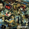 DRAGONWYCK - Dragonwyck - LP + Poster (black vinyl) World In Sound Psychedelic Progressiv
