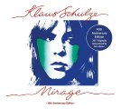 SCHULZE, KLAUS - Mirage (40th Anniversary Edition) - CD MadeInGermany Elektronik Krautrock