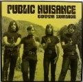 PUBLIC NUISANCE - Gotta Survive - 2 LP  7 inch 1969 Shadoks Psychedelic