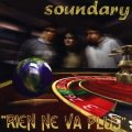SOUNDARY - Rien ne va plus - CD 2008 Beautiful Scum Psychedelic Krautrock
