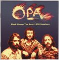 OPA - Back Home: The Lost 1975 Sessions - CD 1975 Lion Psychedelic