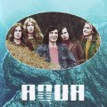 AQUA - Aqua - CD 1972 - 1981 Krautrock Garden Of Delights Progressiv