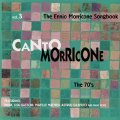 VARIOUS - Vol.3, Canto Morricone, The Seventies -  CD Bear Family Beat