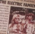 ELECTRIC FAMILY - Royal Hunt - CD Dred Fox Psychedelic Krautrock