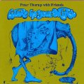 THORUP PETER WITH FRIENDS - Wake up Your Mind- CD 197  6 Bonus Longhair Psychedelic Bluesrock