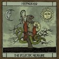 HYPNOS 69 - The Eclectic Measure - CD 2006 Elektrohasch Psychedelic