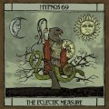 HYPNOS 69 - The Eclectic Measure - LP 2006 Elektrohasch Psychedelic