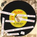 VARIOUS - Hit oder Niete? - Die NO FUN Singles - CD Sireena Deutschrock