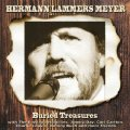 HERMANN LAMMERS MEYER - Buried Treasures - CD Sireena Deutschrock Country