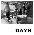 DAYS - Days - LP 1969 Shadoks Psychedelic