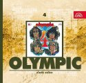 OLYMPIC - 4 - CD 1973 + Bonustracks Supraphon Beat Psychedelic