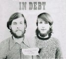 COOLEY - MUNSON - In debt - CD 1972 Guerssen Folkrock
