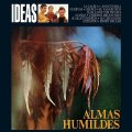 ALMAS HUMILDES - Ideas - CD 1968 Digipack Fonomusic Folkrock