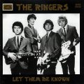 RINGERS - Let Them Be Known - LP Break-A-Way Beat Garage
