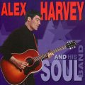 HARVEY, ALEX - Alex Harvey & His Soul Band - CD Bear Family Beat