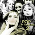 VARIOUS - Pop in Germany Vol. 2 - CD Bear Family Beat