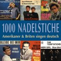 VARIOUS - 1 Nadelstiche  Country & Schlager -  CD Bear Family Pop