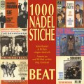 VARIOUS - 1 Nadelstiche Vol.6 Beat -  CD Bear Family