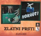 ZLATNI PRSTI - same & Nokaut - CD 1976 / 1979 Digipack RTS Rock