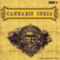 CANNABIS INDIA - SWF- Session 1973 - CD Longhair Progressiv Krautrock