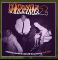 VARIOUS - PSYCHEDELIC SCHLEMIELS VOL. 2 - CD Wooden Hill Psychedelic