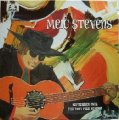 STEVENS, MEIC - September 1965: Tony Pike Sessions - LP Tenth Planet Folkrock