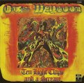 OTIS WAYGOOD - Ten Light Claps And A Scream - LP 1971 Shadoks Psychedelic