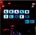 GRAND TUNER - Sould out - CD 2003 Nasoni Psychedelic Stonerrock