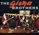 GISHA BROTHERS - The Gisha Brothers - CD Bear Family Beat