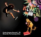 VA - The Gaslamp Killer - ALL KILLER  FINDERS KEEPERS 1 2 MIXED  - CD Finders K Psychedelic