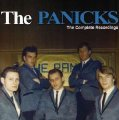PANICKS - Complete Recordings - CD Gear Fab