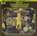VARIOUS - MORE ANDERGRAUN VIBRATIONS - CD Hundergrum Psychedelic Beat
