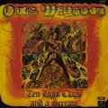 OTIS WAYGOOD - Ten Light Claps And A Scream - CD 1971 Shadoks Beat Psychedelic