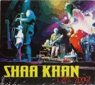 SHAA KHAN - Live 29 - CD 29 Digipack Sireena Krautrock Progressiv