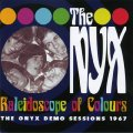 ONYX , THE - Kaleidoscope Of Colours : The Onyx Demo Sessions 1967- CD Wooden Hi Psychedelic