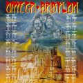 OMEGA - Babylon - CD 1986 Hungaroton Progressiv