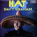 GRAHAM, DAVY - Hat - CD 1969 Fledgling Folkrock