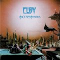 ELOY - Metromania - CD 1984 + Remastered EMI Progressiv Krautrock