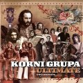 KORNI GRUPA - The ultimate collection 1968 - 1974 - 2 CD Digipack Progressiv