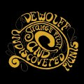 DEWOLFF - Strange Fruits And Undiscovered Plants - CD 2009 Electrosaurus Progressiv Rock