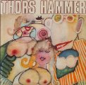 THORS HAMMER - Thors Hammer - LP 1971 Garden Of Delights Progressiv