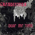 DEAR MR. TIME - Grandfather - CD 1971 Wooden Hill Psychedelic