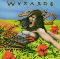 WYZARDS - The Final Catastrophe - CD 1997 Mandrake Root Progressiv