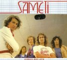 SAMETI - Hungry for love - CD 1974 Digipack Sireena