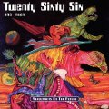 TWENTY SIXTY SIX AND THEN- Reflections On The Future - 2 CD + Bonustracks MadeIn