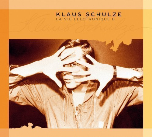 SCHULZE, KLAUS - La Vie Electronique 8 - 3 CD MIG Elektronik