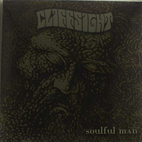 CLIFFSIGHT - Soulful Man - CD Longhair Progressiv Psychedelic