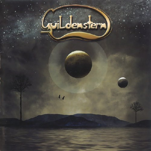 GUILDENSTERN - Guildenstern - CD  1978 Garden Of Delights Progressiv Krautrock