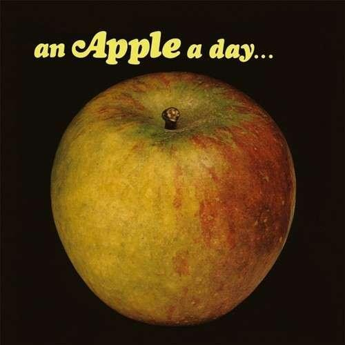 APPLE - An apple a day... - LP Guerssen Psychedelic